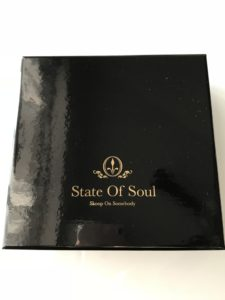 State Of Soul(完全生産限定盤)(DVD付) CD+DVD, Limited Edition
