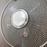 食洗機で扇風機の羽を洗ってみた食器洗浄機活用のすすめ