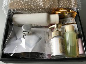 @cosme shopping SELECT BOX