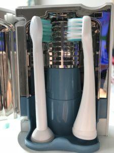 パナソニック電動歯ブラシ ドルツ Doltz ソニッケアー紫外線除菌器