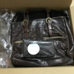 ブランディア友達紹介キャンペーンで1,000円ゲット&自分で箱を用意して買取【査定額あり】