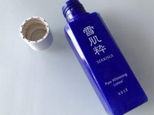 雪肌粋 薬用美白化粧水