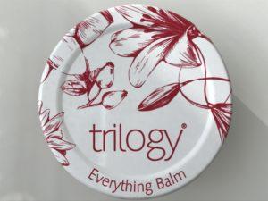 トリロジー エブリシングバーム 18ml
