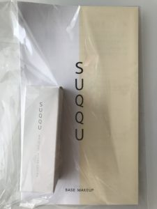 SUQQU スック モイスチャーハイドロローション 30ml