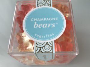 sugarfina シュガーフィナ Champagne Bears グミ