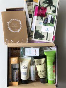 natural&organicbox bloom 201806