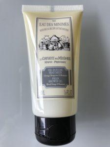 Le Couvent des Minimes クヴォン・デ・ミニム オーデミニム シャワージェル 50mL