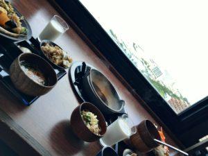 カフーリゾートフチャク コンド・ホテル朝食