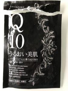 フィード Q10 モイスチュア フェイシャルマスク