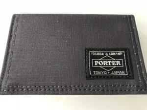 ポーターPORTER カードケース