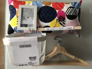 IKEA購入品2018年11月