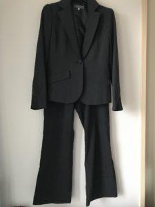 belovedスーツ