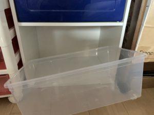 IRISアイリスオーヤマ 8PACK STRAGE SET(マルチ収納ボックス8個セット)